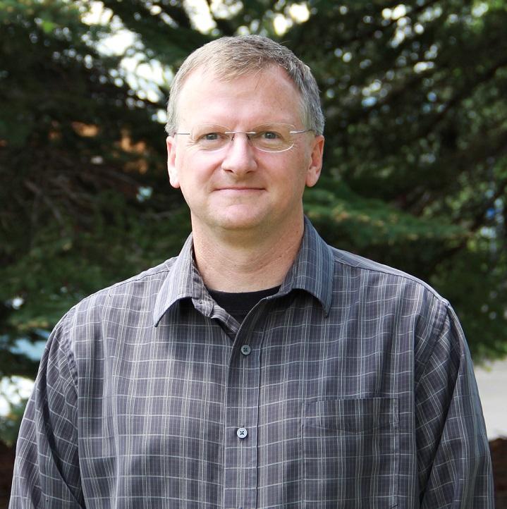 Jay T. Evans, Ph.D.