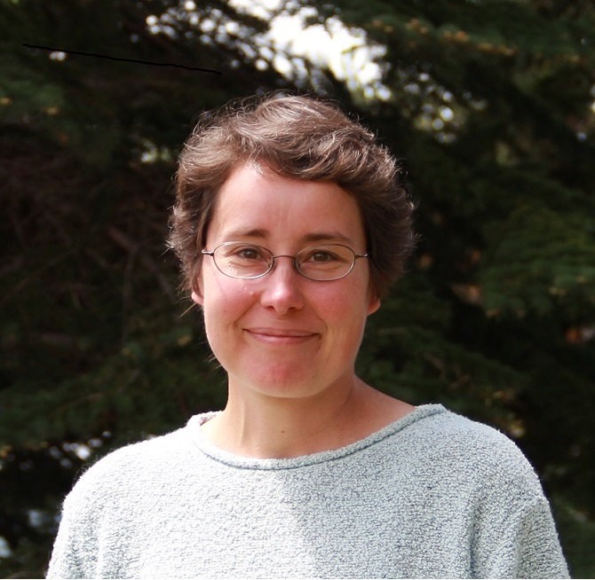 Helene Bazin-Lee