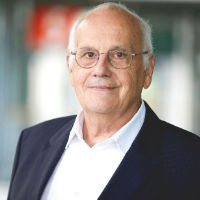 Jean-Paul Prieels, Ph.D